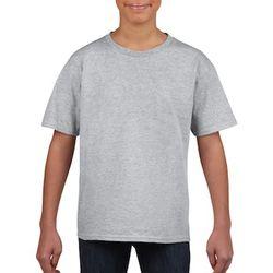Футболка дитяча SoftStyle JN 153 : Тотобі