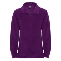 Куртка флісова жіноча Pirineo woman 300 : Тотобі