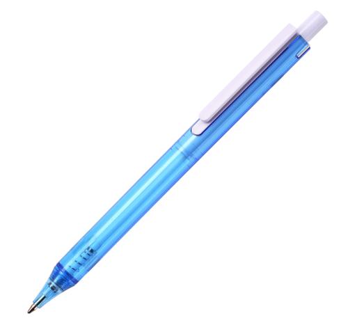 """Ручка кулькова, пластикова New York, ТМ""""Totobi"""" : Тотобі"""