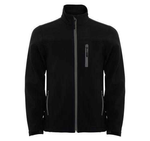 Куртка софт-шел Antartida : Тотобі