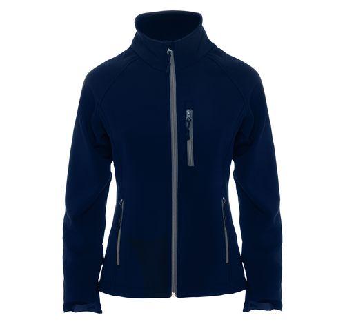 Куртка софт-шел Antartida woman : Тотобі