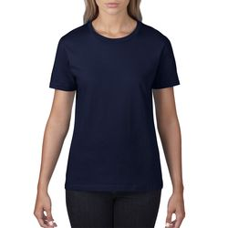 Футболка жіноча Premium Cotton 185 : Тотобі